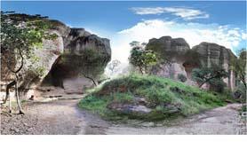 Namurachi Canyon Chihuahua